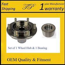 2001-2004 Toyota Tacoma 4WD Front Wheel Hub & Bearing Kit Assembly