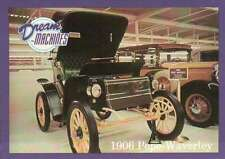 1906 Pope-Waverley Imperial Palace Col Las Vegas Car Trading Card - Not Postcard