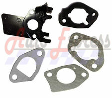 BRAND NEW HONDA GX200 CARBURETOR GASKET SET FITS 6.5HP ENGINES SET OF 5 GASKETS