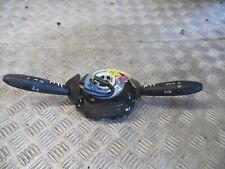 Genuine Fiat 500 Indicator Wiper Stalks Switch Unit & Squib 07354724700 (H11)