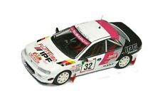 Trofeu 609 SUBARU IMPREZA Modello Diecast Auto Da Rally KAMIOKA Gormley fujitsubo 1:43