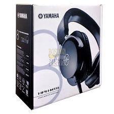 Yamaha HPH-MT8 Studio Monitor Closed Back Professional Headphones 889025108386