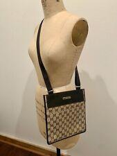 Vintage Gucci GG Supreme Monogram C