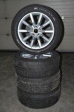 """Audi Q2 GA Q3 8U Alufelgen 2255/50/17"""" Hankook Sommer Reifen DOT15 Kompletträder"""