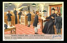 1960 - LIEBIG - LOTTO/18746 - STORIA D'ITALIA XXI° SERIE