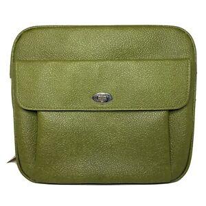 ROYAL TRAVELER MEDALIST Shoulder Tote Bag Luggage Vintage w/ Original Box & Tags