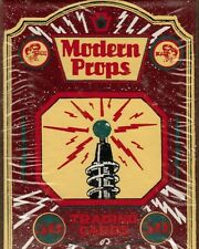 Modern Props Factory Box Set of Trading Cards from 1992 - Sealed