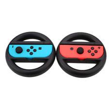 Mario Kart 8 Nintendo Switch - Wireless Wheel Gamepad Racing Game 4/28 Twin Pack