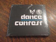 cd album dance contest tecktonik avec dvd