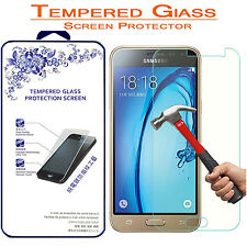 For Samsung Galaxy J3 (2016 Version) SM-J320 HD Tempered Glass Screen Protector