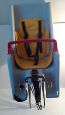 CoPilot Baby Rear Bicycle Baby Bike Seat Cargo Rack and Hardware Included