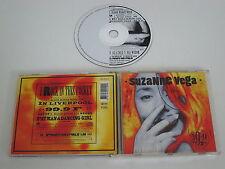 Suzanne Vega/99.9f ° (M records 540 012-2) CD Album