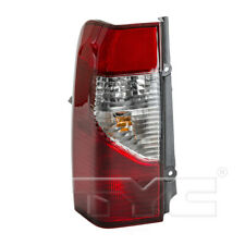 Tail Light Assembly fits 2004 Nissan Xterra  TYC