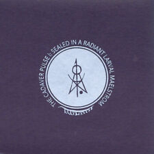 I.corax - The Cadaver Pulse I: Sealed In A Radiant Larval Maelstrom CD Ambient