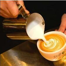 Kitchen Cappuccino Espresso Latte Coffee Milk Tea Frothing Pitcher Jug