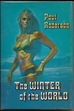 Winter of the World by Poul Anderson (1975)  Hardback w/Jacket BCE