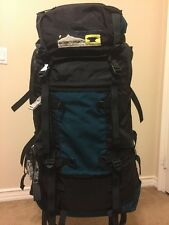 Mountainsmith Hiking Backpack- Internal Frame, -Great Condition.