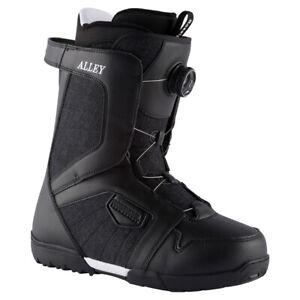 2021 Rossignol Alley Boa H3 Womens Snowboard Boot |  | RFJ0014