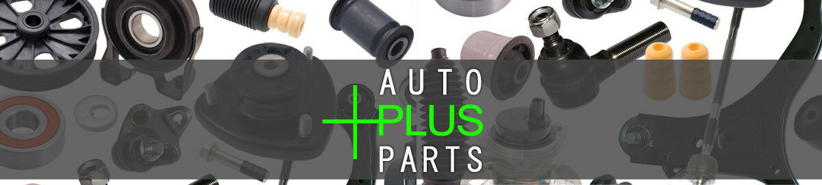 Auto Plus Parts - Online Car Parts