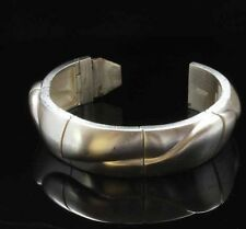 Scandinavian silver Bracelet/ bangle made by Lapponia Finland