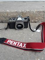 Pentax Asahi K1000 35mm SLR Film Camera Body Only M42 Mount Japan
