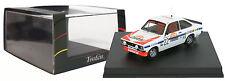 Trofeu 1026 Ford Escort MK II Winner Gr1 San Remo 1980 - A Presotto 1/43 Scale