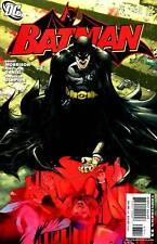 Batman Vol. 1 (1940-2011) #673