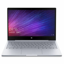 "Silver Xiaomi laptop air 12.5"" Dual Core 4GB RAM 128GB SSD Windows10 FHD Intel"