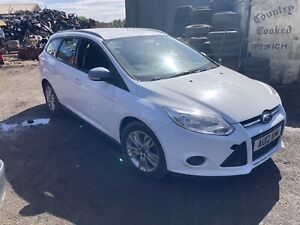Ford Focus Estate 2012 1.6 Hdi Window Clip Breaking