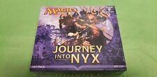 Journey Into Nyx Fat Pack bundle box Magic The Gathering MTG SEALED card game