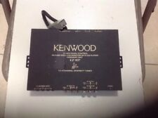 Kenwood   VZ 907 Car Video Player  , HIDEAWAY RECEIVER UNIT ONLY