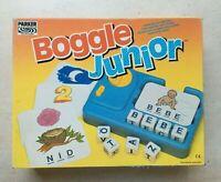Boggle Junior jeux de société Complet |  Parker