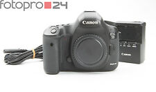 Canon EOS 5D Mark III Body + Gut (215450)