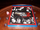 Smokin' Aces 2 Assassins' Ball Blu-Ray ..... Nuovo