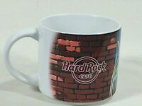 Hard Rock Cafe Boston paul revere souvenir coffee mug cup porcelain 10 ounce