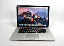 "2015 15"" RETINA MacBook Pro 2.5Ghz i7 / 16GB / 512GB SSD / AMD RADEON 370X/ NICE"