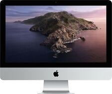 "Apple iMac 21.5"" Desktop with 4K Retina Display, 3.4GHz - MNE02LL/A (June, 2017)"