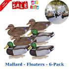 Flambeau Outdoors - Mallard - Floaters - 6-Pack