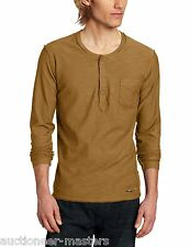 Genuine DIESEL BRAND Canopy Long Sleeve Shirt - Size Small - $68.00 -- Fast Ship