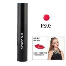Shu Uemura Laque Suprem Shimmer Lip Dye LipGloss 2.3ml PK05 S PINK CARATS