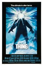 The Thing Movie Poster 24inx36in (61cm x 91cm)