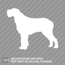 Spinone Italiano Sticker Die Cut Decal dog canine pet