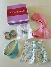 RETRIED American Girl Doll Island vacation Hawaii Outfit