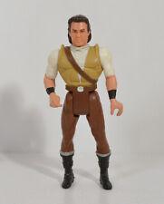 "1991 Crossbow Robin Hood 4.5"" Kenner Movie Action Figure Kevin Costner"