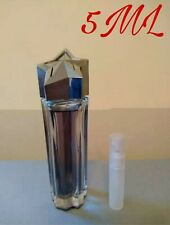 Angel perfume by thierry mugler. Sample Size 5 ML- **Not Includes Big Bottle**