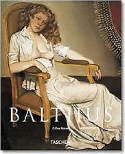 BALTHASAR KLOSSOWSKI DE ROLA BALTHUS, 1908-2001: THE KING OF CATS., Neret, Gille