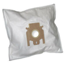 10 Sac d'aspirateur Aldi MIELE 101 mi101 - 5-lagen étoffe Non-tissé - (617)