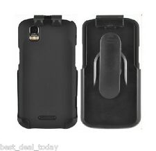 OEM Seidio Surface Combo Shell Case/Holster For Motorola Droid Pro XT6