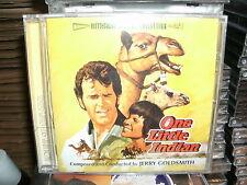 ONE LITTLE INDIAN,INTRADA FILM SOUNDTRACK,LTD EDT,3000