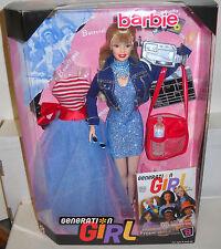 #6282 NRFB Mattel Generation Girl Barbie Fashion Doll